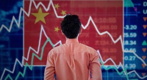Cina, obiettivo crescita annua del 5% per il periodo 2021-2025