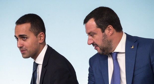 Salvini: «Basta sceneggiate, Di Maio sapeva tutto»