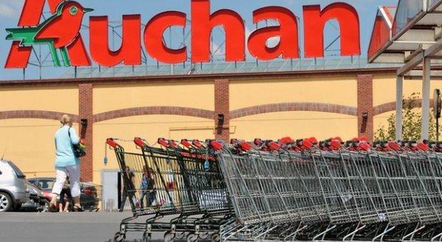Conad: per i lavoratori ex Auchan nessun licenziamento ma uscite volontarie