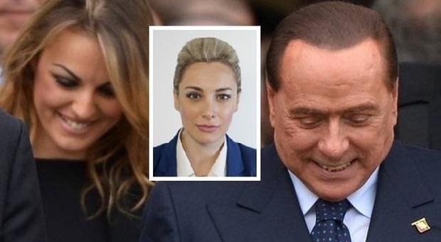 Berlusconi-Pascale, «nessuna relazione, adesso solo amicizia»