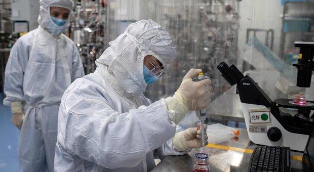 Vaccino Oxford-Pomezia, a settembre 400 milioni di dosi: accordo con multinazionale Astrazeneca. Fondi anche dagli Usa