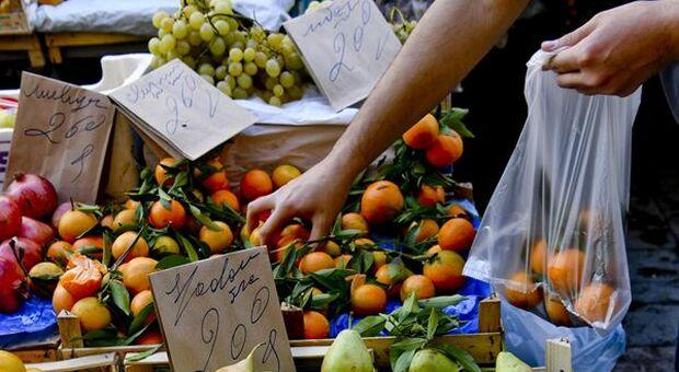 Francia, inflazione luglio +0,1% mese +1,2% su anno