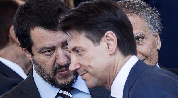 Redditi, la sorpresa Conte: 1,2 milioni di euro nel 2018