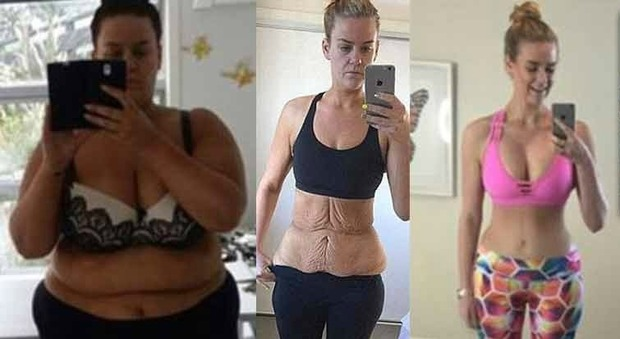 bajar de peso caminando rapidographia