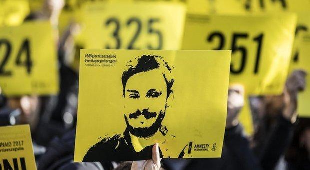 Caso Regeni, la Procura egiziana: «Roma vedrà la trasparenza delle nostre indagini»