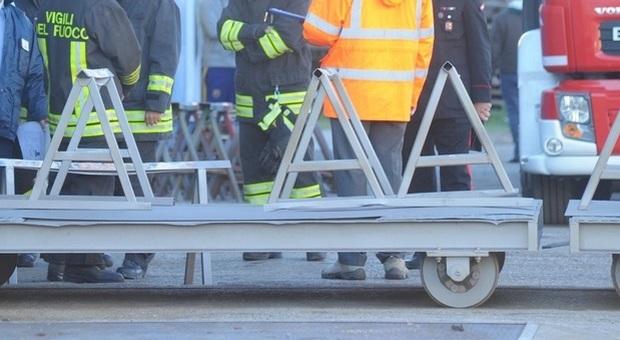 Incidente Sul Lavoro Operaio Muore A 47 Anni Schiacciato