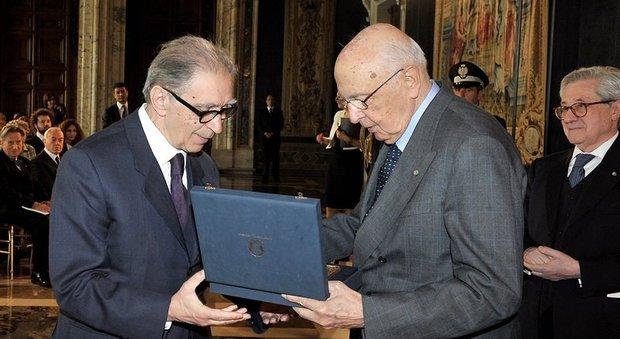 Latina addio all 39 architetto riccardo cerocchi visionario for Architetto latina