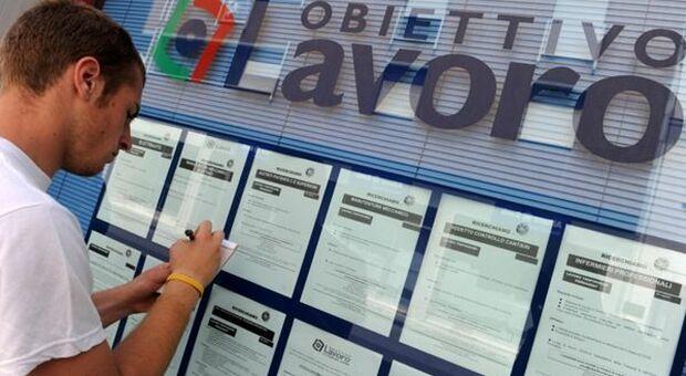Italia, +166 mila occupati a giugno. Tasso disoccupazione al 9,7%