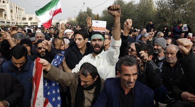 Iran, venti di guerra: drone Usa uccide Soleimani. Il petrolio va ai massimi