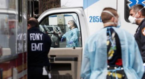 Coronavirus diretta, Usa, altri 2.500 morti in 24 ore: «Pronti ad autorizzare in emergenza l'uso del farmaco remdesivir»