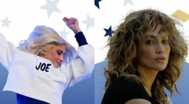 Biden, parata di star per l'insediamento: da Lady Gaga a JLo e Tom Hanks. Ecco i Vip presenti