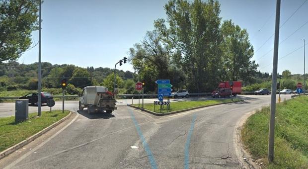 Fara Sabina, prende forma il parco commerciale Tornarino. In arrivo McDonald's, Conad e Euronics