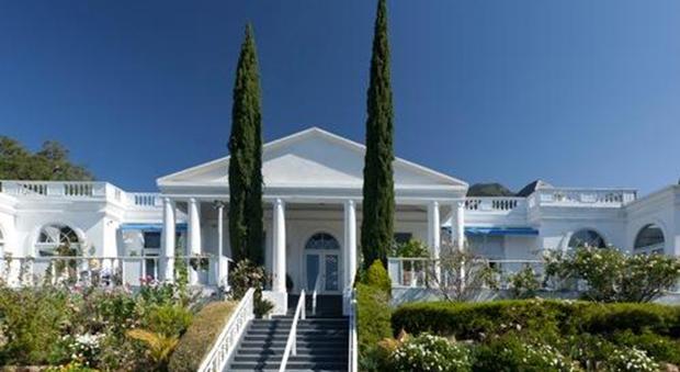 Gwyneth Paltrow compra casa a Santa Barbara per 4,9 milioni di dollari