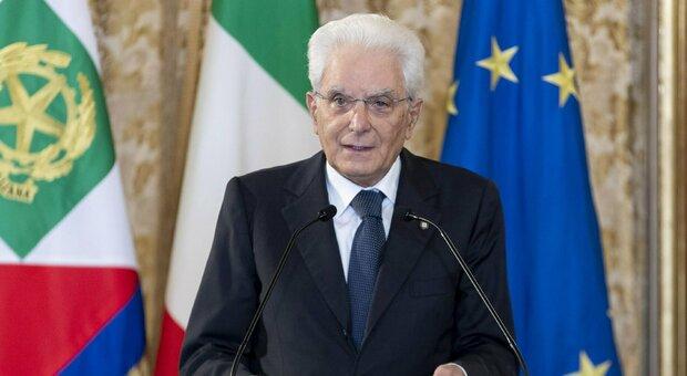 Strage di Stazzema, Mattarella: «Non ignorare rigurgiti di intolleranza e odio razziale»