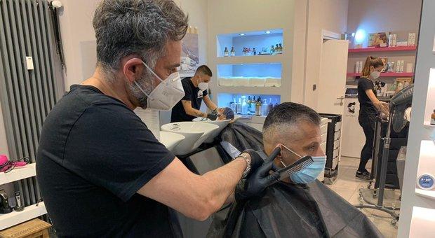 Fase 2 a Bolzano: riaprono parrucchieri, ristoranti, bar e musei