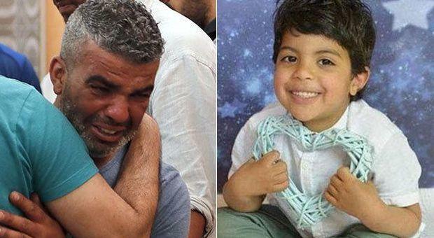 Perse moglie e figlio nell'attentato di Nizza, tre anni dopo muore consumato dal dolore