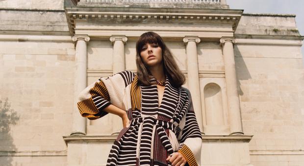 Missoni rompe gli schemi alla Milano Fashion Week: la sua lettera d'amore per l'Italia
