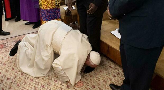 Il Papa e Welby vogliono andare in Sud Sudan e scrivono ai leader: ricordatevi delle promesse fatte