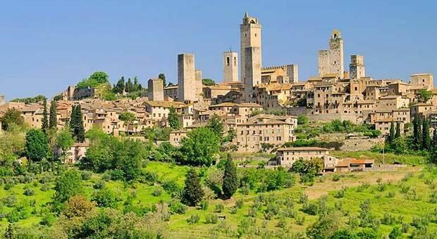 San Gimignano celebra i suoi primi 30 anni nella lista del Patrimonio Unesco con un evento online il 12 dicembre
