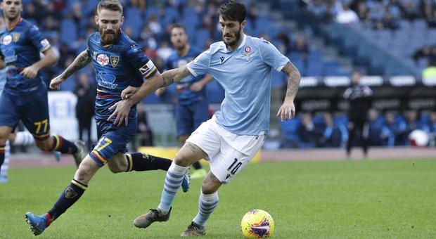 Lazio, ecco i rinnovi: a Luis Alberto ingaggio top - Il Messaggero