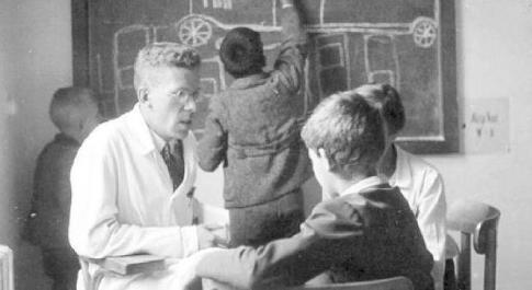 «Asperger era nazista», via il suo nome dalla sindrome all'origine dell'autismo