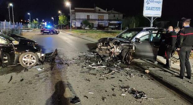 Incidente mortale in via Fabi, colpo di scena: alla guida non c'era il padre, ma il figlio