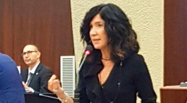 Lombardia-Covid, Patrizia Baffi di Italia Viva eletta con i voti della Lega. M5S: «Scambio col voto su Salvini»