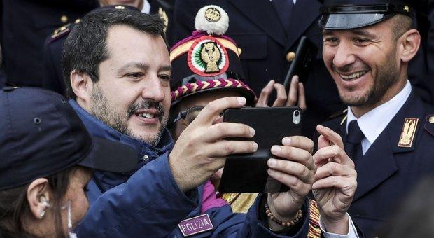 Salvini dopo il vertice con Conte e Di Maio: Iva non aumenta, risorse dalla crescita