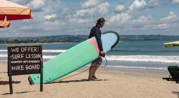 Come andremo in spiaggia in estate? Lettini (a 1,5 metri), mascherine, febbre, sport: tutte le regole