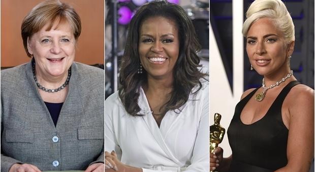 Venti anni nel Duemila: dieci donne protagoniste