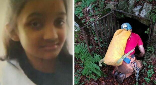 Bambina scomparsa a Brescia, il teschio trovato è della 12enne Iuschra Gazi. Il papà: «È morta di fame»
