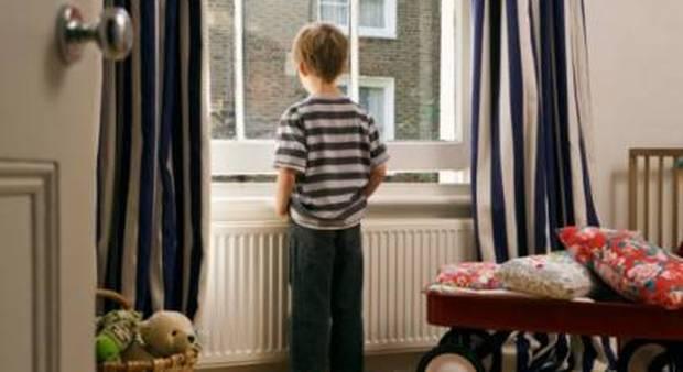 Simple verniciare casa da soli siena lascia due bimbi - Verniciare casa ...