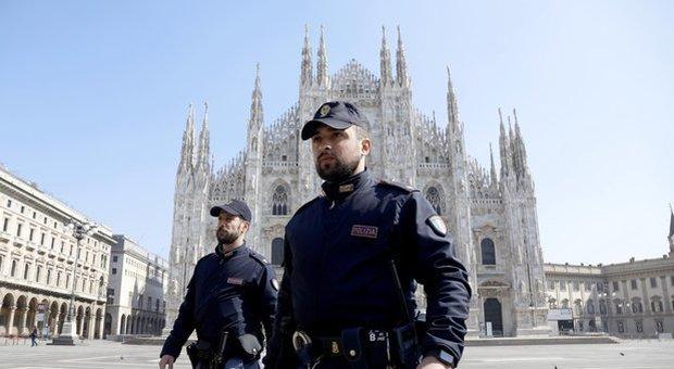 Coronavirus, Milano trema: 634 casi in un giorno. Fontana chiama Conte: chiudere tutto, Esercito per strada