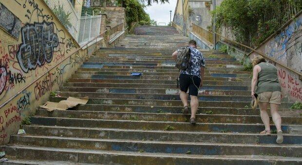 Roma, incuria e lavori fermi: quartieri in abbandono. La mappa del degrado