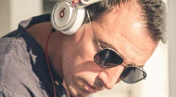 Morto il dj Osvaldo Dell'Anna: aveva 39 anni
