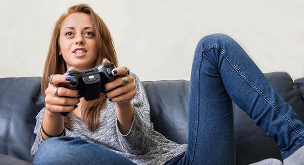 Videogiochi, lo studio: chi è bravo alla console ha un quoziente intellettivo più alto