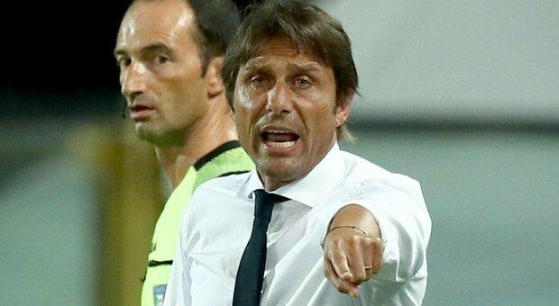 Conte, bordate all'Inter: «Poca protezione dal club, a fine stagione farò le mie valutazioni»