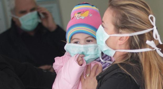 I bambini hanno bisogno di cure palliative