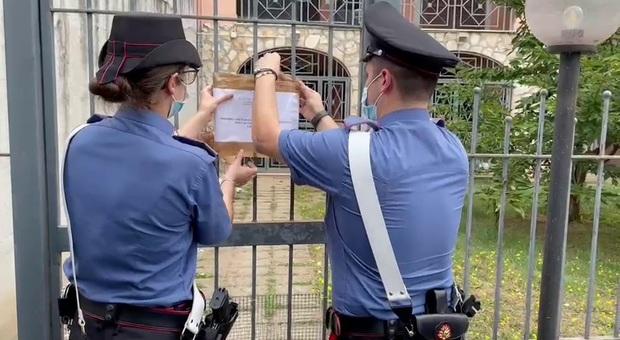 Ex banda della Magliana, in 12 tornano in carcere: spacciavano droga nell'hinterland romano e intimidivano i commercianti con bombe molotov