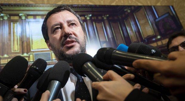Di Maio avvisa Salvini