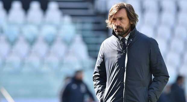 Serie A, Pirlo: «Superlega? Penso al presente. Ronaldo c'è: vogliamo la qualificazione in Champions»