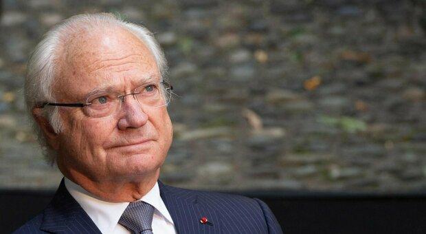 Covid, Svezia: re Carl Gustav XVI «Abbiamo fallito»