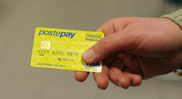 Postepay, arriva la nuova carta digital: sarà totalmente online. Ecco come richiederla