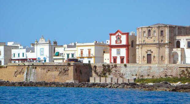 Puglia, il tacco dello stivale italiano