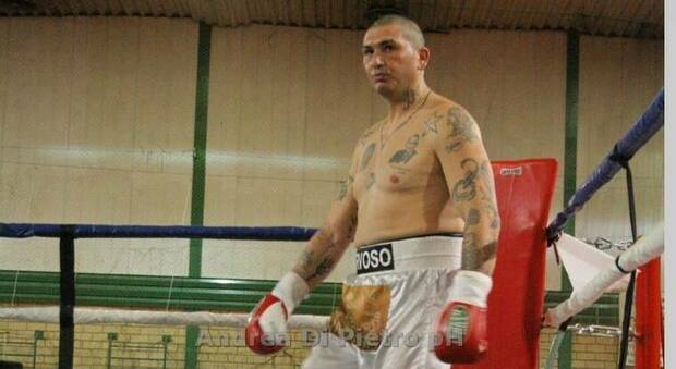 L'ex campione di pugilato Ivan Di Berardino accoltellato: arrestati due fratelli rom