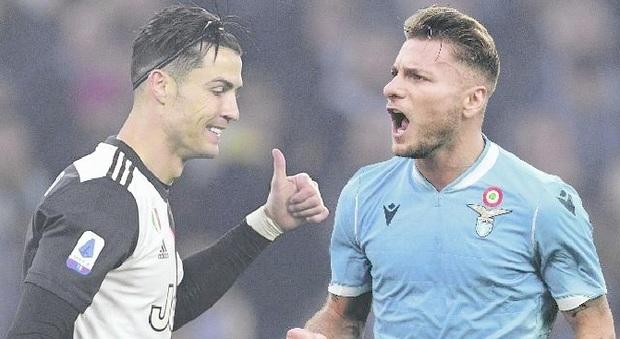Juve Contro Lazio Un Finale Classico