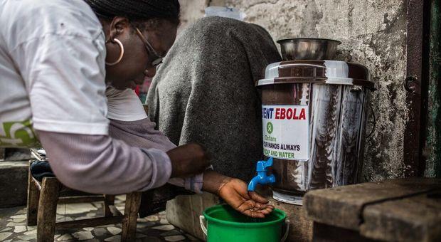 Ebola, Oxfam: sale allarme in Congo, epidemia penetrata in grandi centri urbani