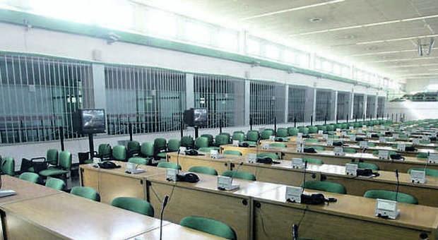 Coronavirus, avanti con il maxi processo a clan Casamonica: udienza in aula bunker a Rebibbia