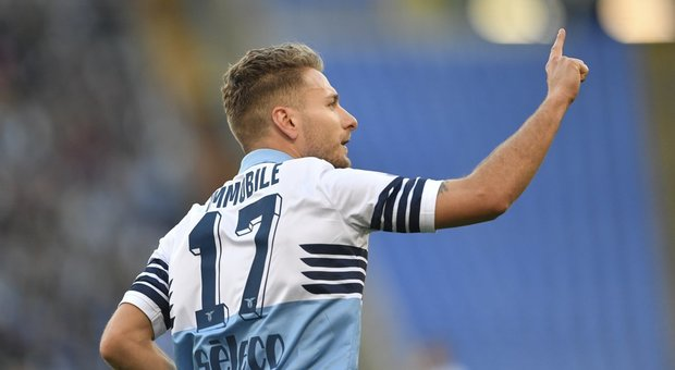 Serie A, Lazio-Chievo 1-2: gol e highlights