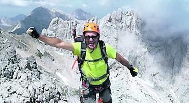Morto sulla Maiella per salvare il compagno, domani l'addio all'alpinista eroe